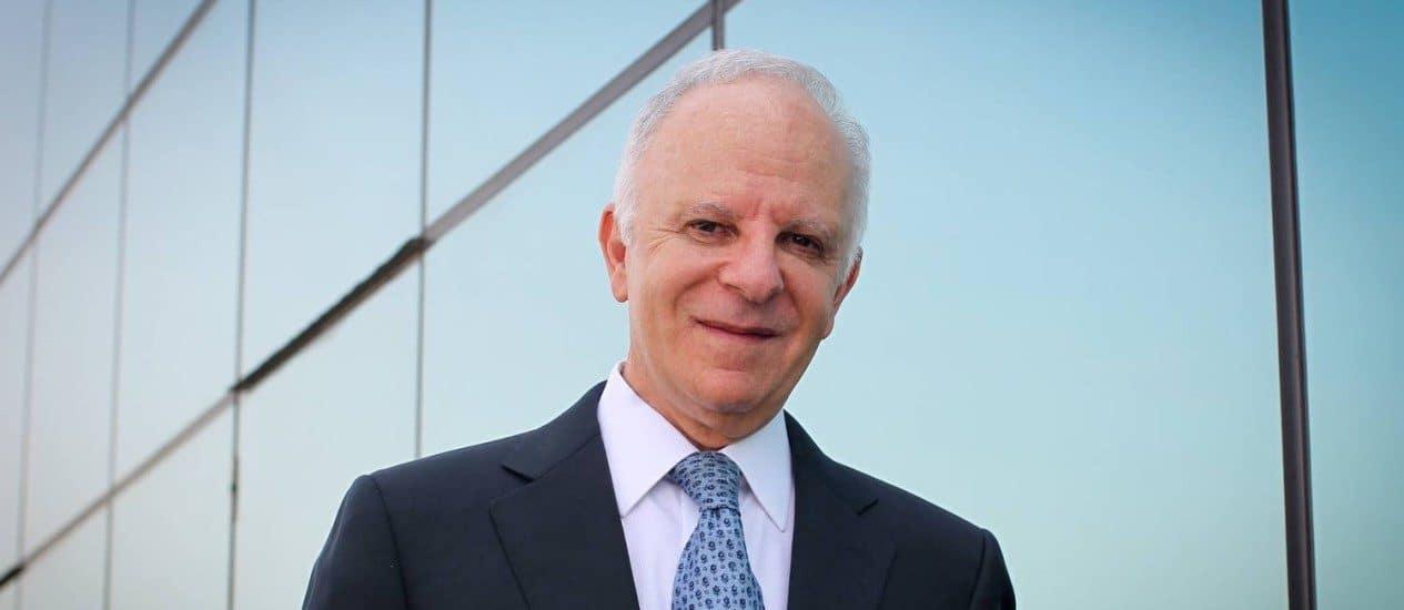 Miguel Krigsner - fundador O Boticário