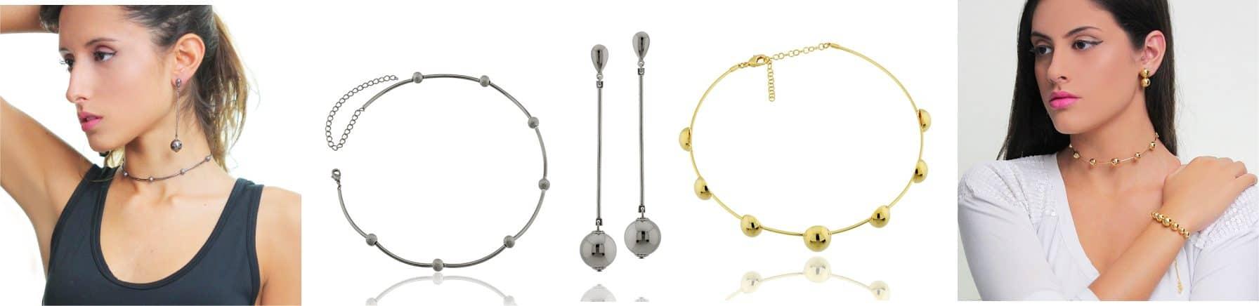 Como revender semi joias Donadiva seja coleções
