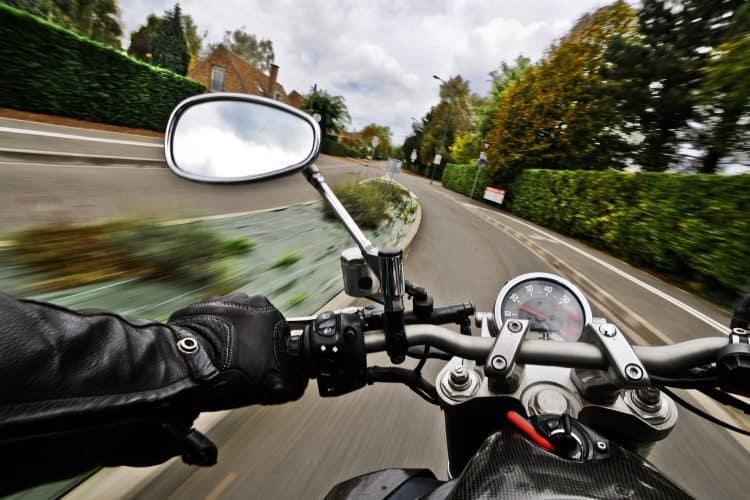 Revenda de Motos no Brasil