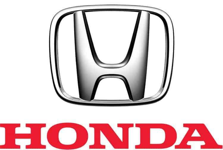 Símbolo Honda