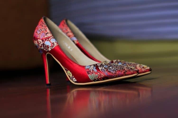 revenda de calçados de couro