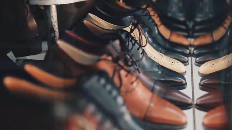revenda de calçados atacado