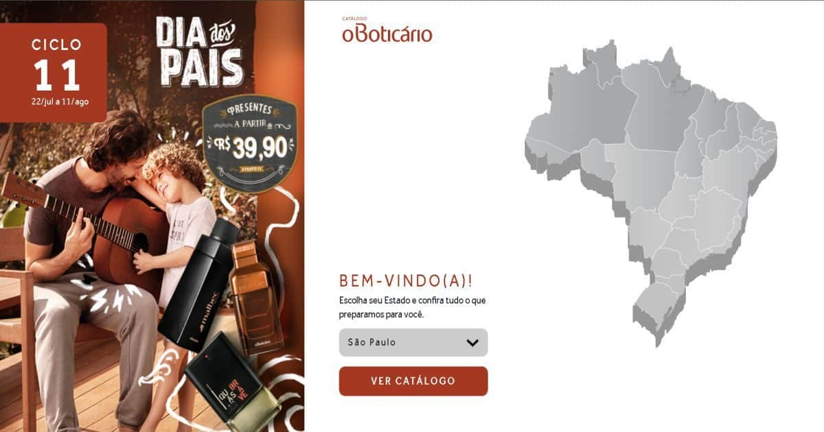 boticario online brasil